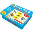 Scholastic Little Red Tool Box: Photo Tiles: Initial & Final Consonants