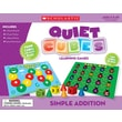 Scholastic Simple Addition Quiet Cubes Learning Games