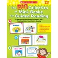 Scholastic The Big Collection of Mini-Books for Guided Reading