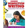 Scholastic Nonfiction Writing Lessons That Work
