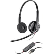 Plantronics Blackwire™  C320 Stereo USB Headset