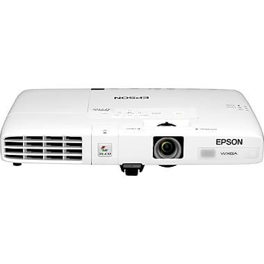 Epson® - Projecteur PowerLite 1771W 3LCD, WXGA (1280x800), 3000 lumens