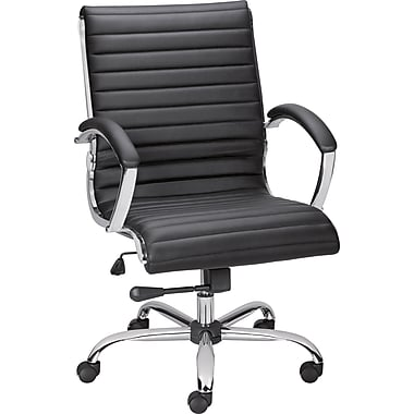 Staples Bresser Luxura Chair