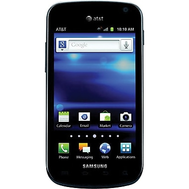 AT&T Samsung Galaxy Exhilarate