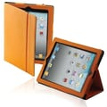 Splash Safari Slim Profile Case for iPad 2 and the New iPad, Orange
