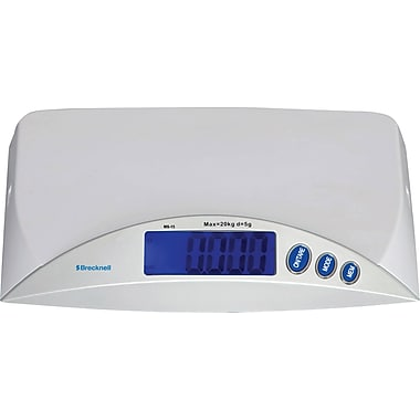 Brecknell Digital Baby Scale