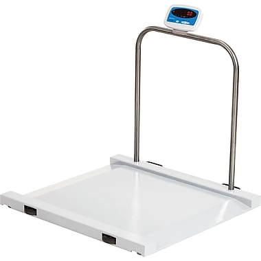 Brecknell Electronic Chair Scale