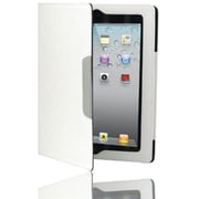 Splash Signature Folio Case for iPad 2 and the new iPad, White