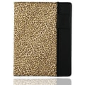Splash RAINDROP Case for iPad 2 and the New iPad, Leopard Brown