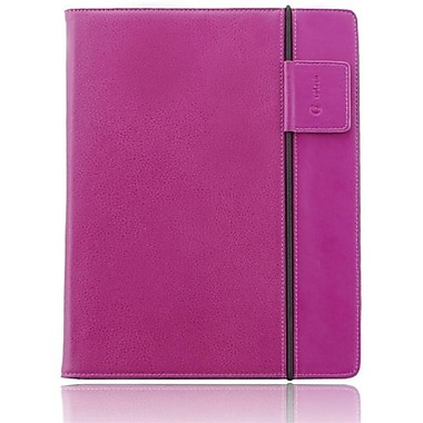 Splash RAINDROP Case for iPad 2 and the New iPad, Purple