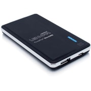 Lenmar PowerPort Wave 2400 - External Battery and Charger for Smartphones