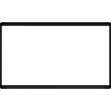 Quartet® HD Widescreen Magnetic Dry-Erase Board, 30