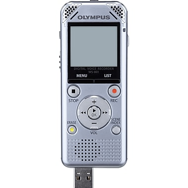 Olympus WS-801 Digital Voice Recorder