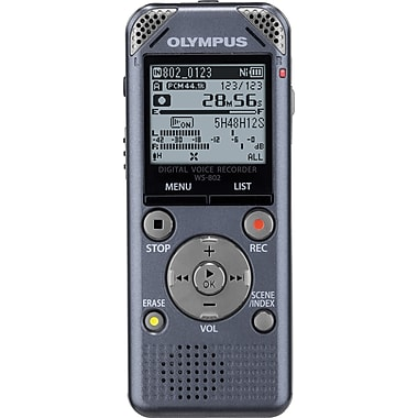 OLYMPUS WS Series Digital Voice Recorders