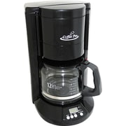 Coffee Pro® Commercial Home/Office Coffee Maker, 12 Cups