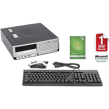 HP DC7700 Refurbished Desktop PC