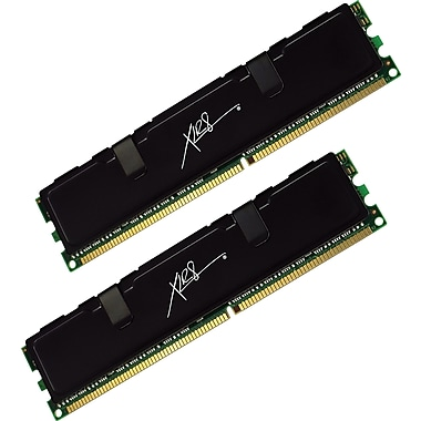 PNY 8GB (2 x 4GB) DDR3 (240-Pin SDRAM) DDR3 1600 (PC3 12800) Universal Desktop Memory