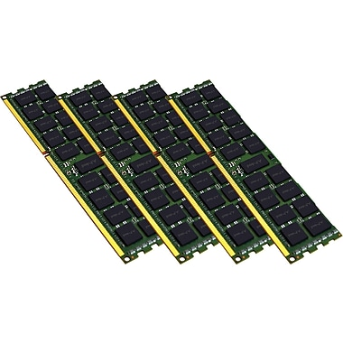 PNY 32GB (4 x 8GB) DDR3 (240-Pin SDRAM) DDR3 1333 (PC3 10666) Universal Server Memory