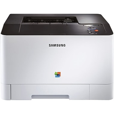 Samsung CLP-415NW Color Laser Printer