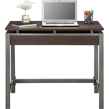 Whalen Sturges Writing Desk, Brown Cherry