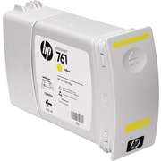 HP 761 Yellow Ink Cartridge (CM992A)