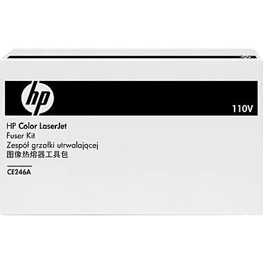 HP 110 Volt Color Fuser Kit (CE246A)