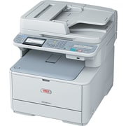 MC361 MFP Multifunction Laser Printer, Copy/Fax/Print/Scan