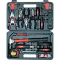 Great Neck  72-Piece Tool Set, 3 1/2in.(H) x 11 1/2in.(W) x 16in.(D)