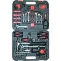 Great Neck  119-Piece Tool Set, 3.85in.(H) x 13.65in.(W) x 16in.(D)