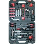 "Great Neck  119-Piece Tool Set, 3.85""(H) x 13.65""(W) x 16""(D)"