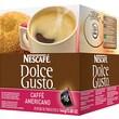 Nescafe Dolce Gusto Coffee Capsules, Caffe Americano, 1.86 oz., 16/Box