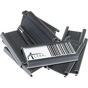 "Alera® Plastic Wire Shelving Shelf Tag, 3""W"