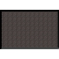 Guardian UltraGuard Indoor/Outdoor Floor Mat, 72in.L x 48in.W, Charcoal