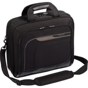 "Targus 15.4"" Mobile Elite Laptop Case, Black"