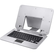 2COOL Sleek Stand with Keyboard for  Laptops