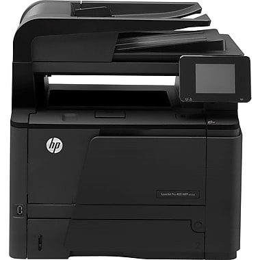 HP LaserJet Pro MFP M425dn Multifunction Printer