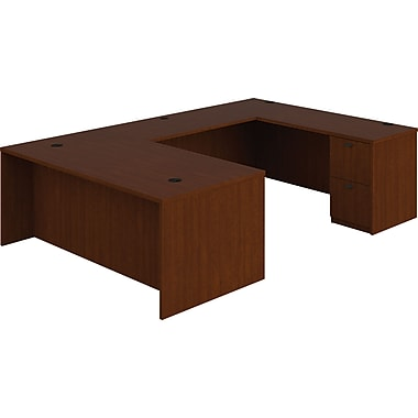 basyx by HON BL Series U-Shaped Office Desk