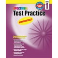 Spectrum Test Practice Workbook, Grade 1