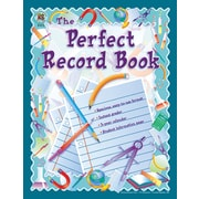 Instructional Fair The Perfect Record Book