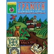 Frank Schaffer Spanish Resource Book, Grade 1