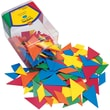 Ideal School Supply Tangrams Manipulative