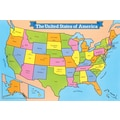 Frank Schaffer United States Map Floor Puzzle