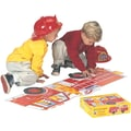 Frank Schaffer Giant Fire Engine Floor Puzzle