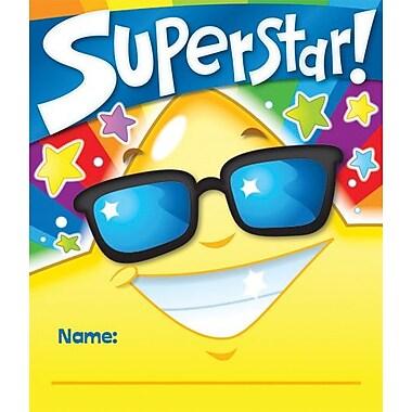 Carson-Dellosa Superstar Certificate