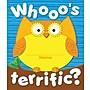 Carson-Dellosa Who's Terrific? Certificate