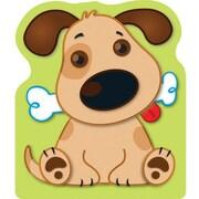Carson-Dellosa Dog Bookmarks