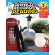 Carson-Dellosa Guinness World Records® Reading Resource Book, Grade 3