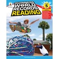 Carson-Dellosa Guinness World Records® Reading Resource Book, Grade 5