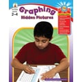 Carson-Dellosa Graphing Hidden Pictures Resource Book