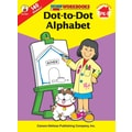 Carson-Dellosa Dot-To-Dot Alphabet Workbook